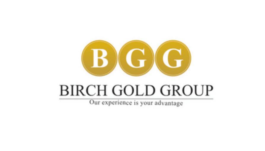 Birch Gold Group (BGG)