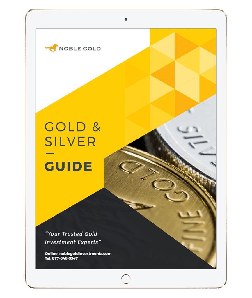 Noble Gold Investments IRA Guide