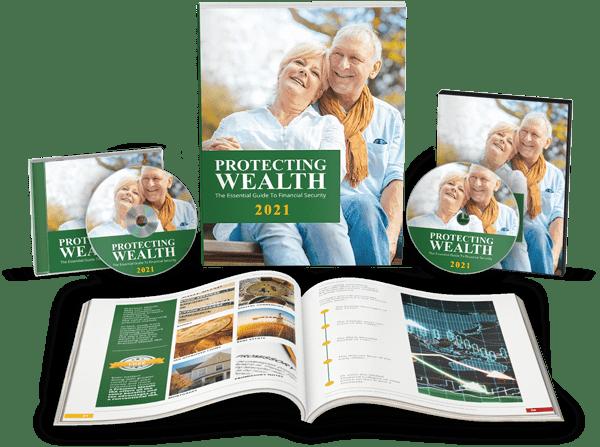 Retirement investor kit